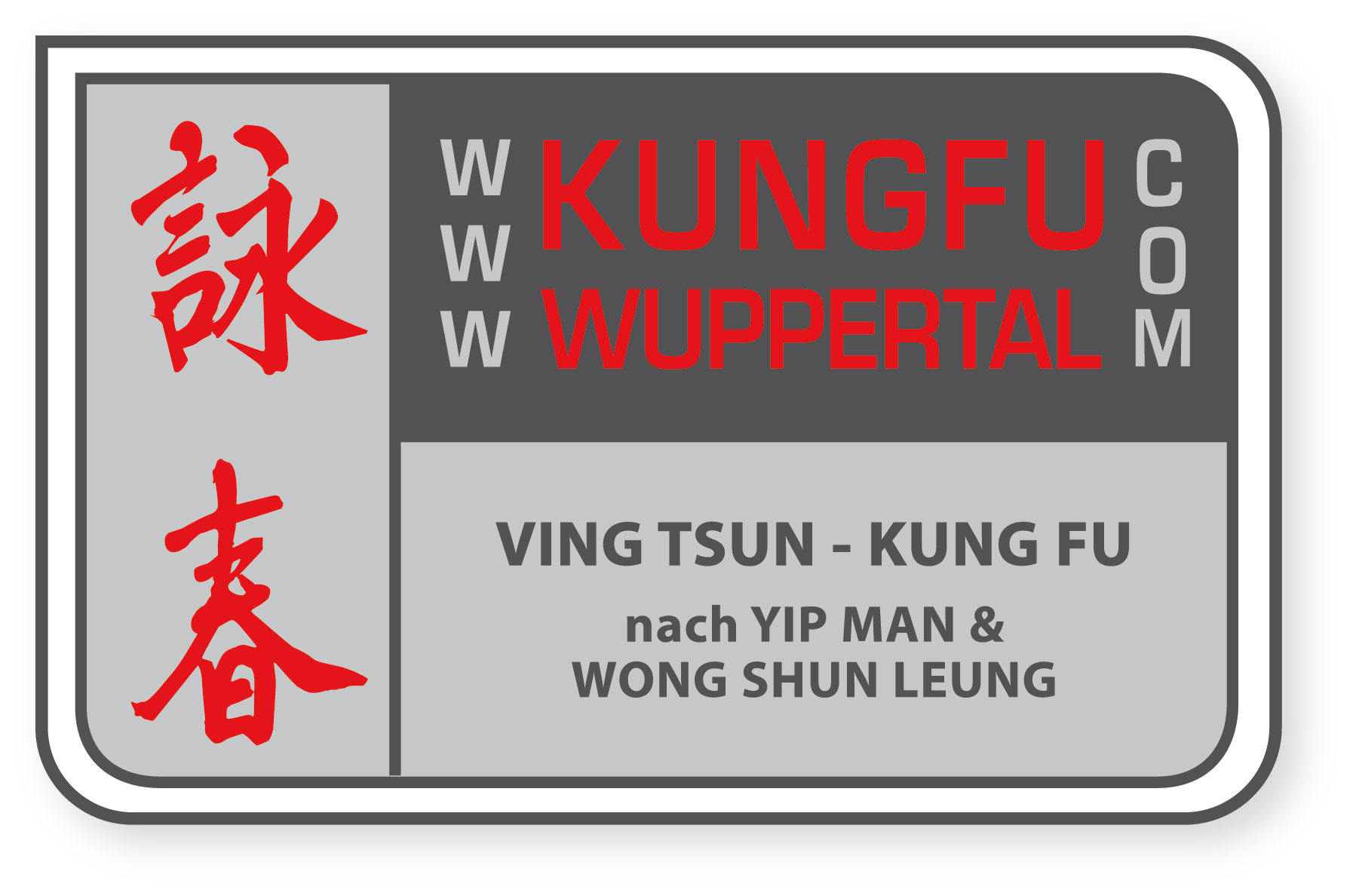 Kung Fu Wuppertal